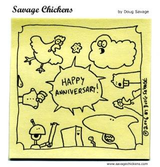 chickenanniversary